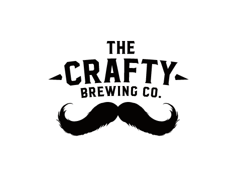 Crafty Brews logo