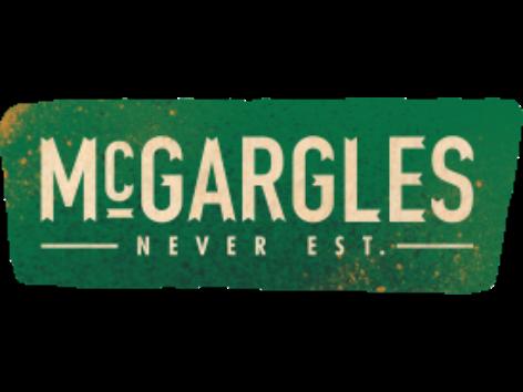 McGargles logo