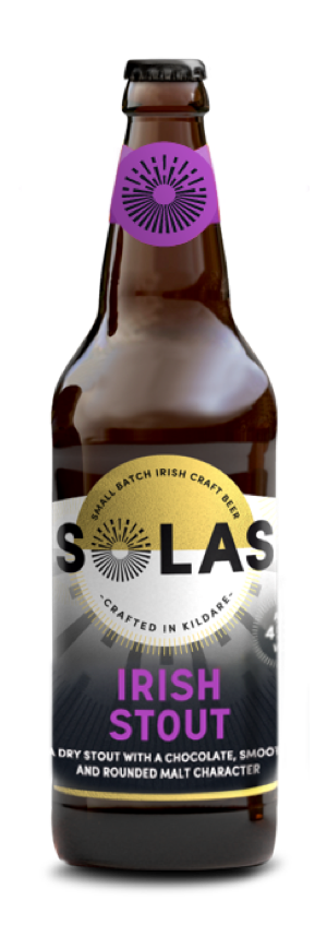 Solas Irish Stout