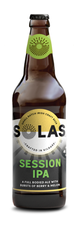 Solas Session IPA