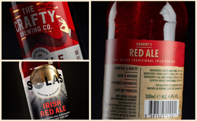 A Tale of Red Ale