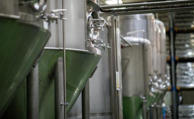 We're Hiring! Brewery Quality Assurance Technician