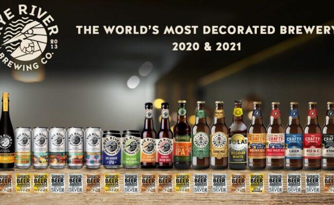 2021 World Beer Awards Results